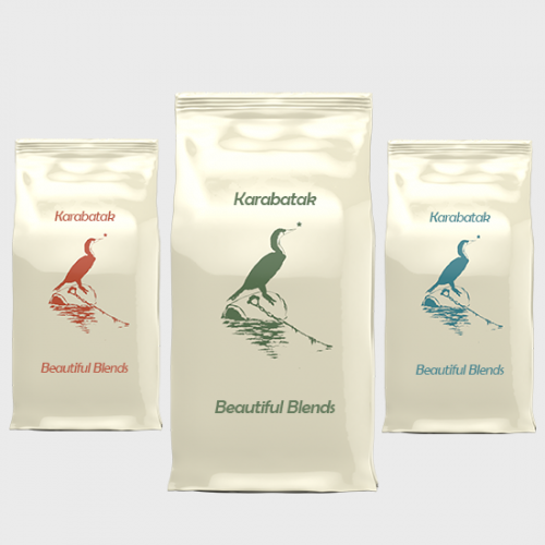 Karabatak Beautiful Blends