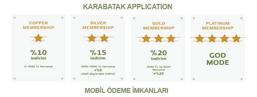 Karabatak Application Copy