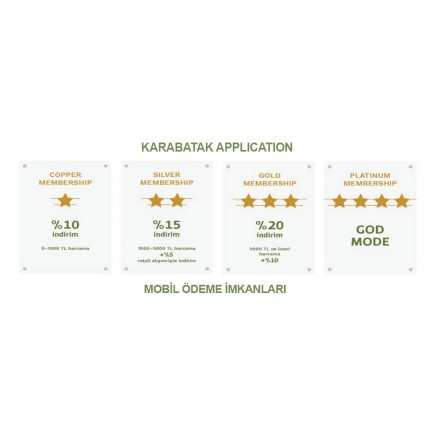 Karabatak Application