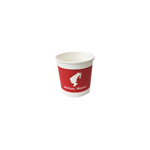 Julius Meinl 4 Oz Take Away Cup 100 pieces