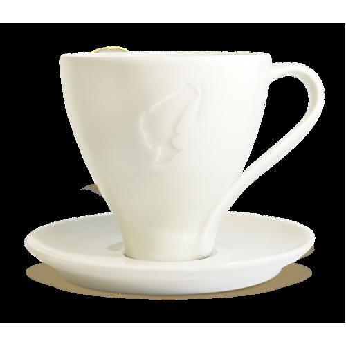 IVORY FEZ MELANGE CUP
