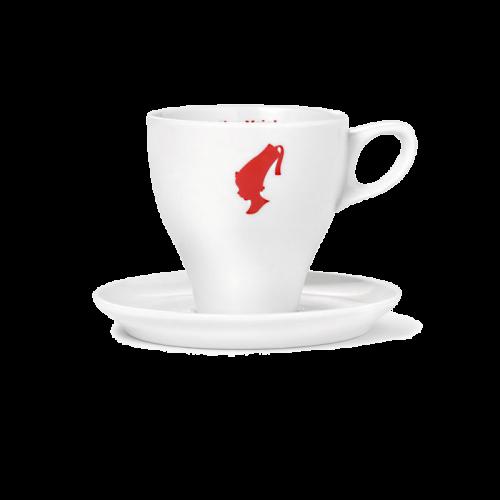 JULIUS MEINL LOGO DOUBLE ESPRESSO CUP