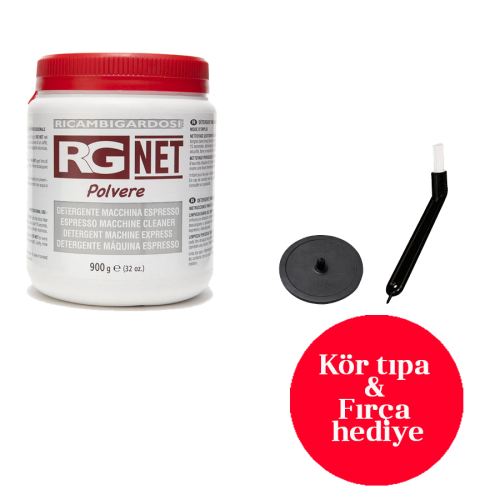 RG NET Polvere Pully caff
