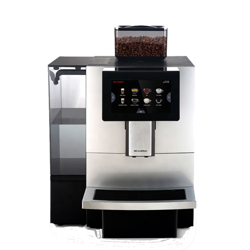 DR COFFEE F11 Auto Espresso Machine