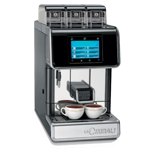 Cimbali Q10 CSMilkPS11 Touch Espresso Machine