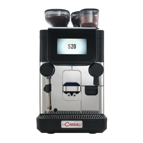 JM CIMBALI S20 CS10 Espresso Machine