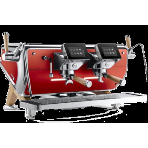 ASTOIA STORM SAEP/2 Standard Multi Boiler Espresso Machine