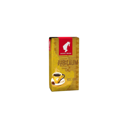 JULIUS MEINL JUBILAUM GROUND COFFEE 250G