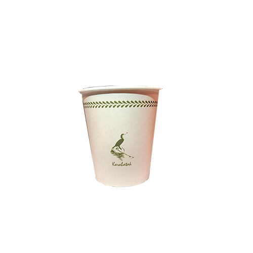 KARABATAK 8 OZ TAKE AWAY CUP 85 PIECES