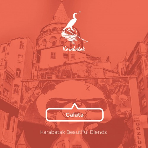 Galata Blend