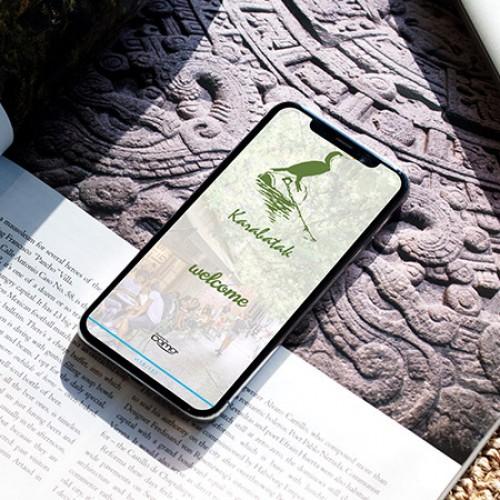 Karabatak App