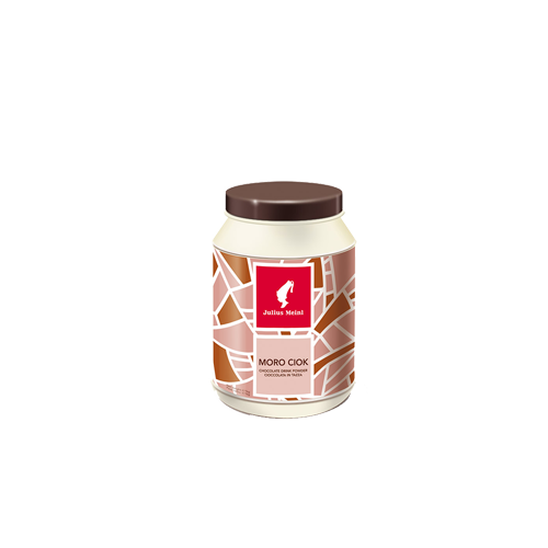 JULIUS MEINL HOT CHOCOLATE - 1000G